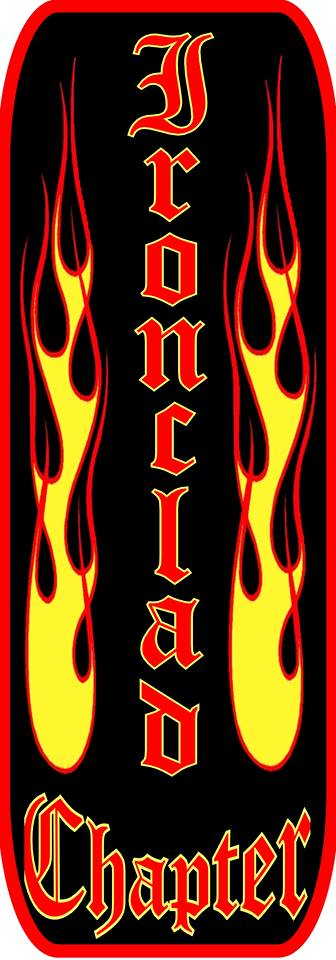 Knights of the Inferno Firefighter MC Iron Clad Chapter NC Firefighter
